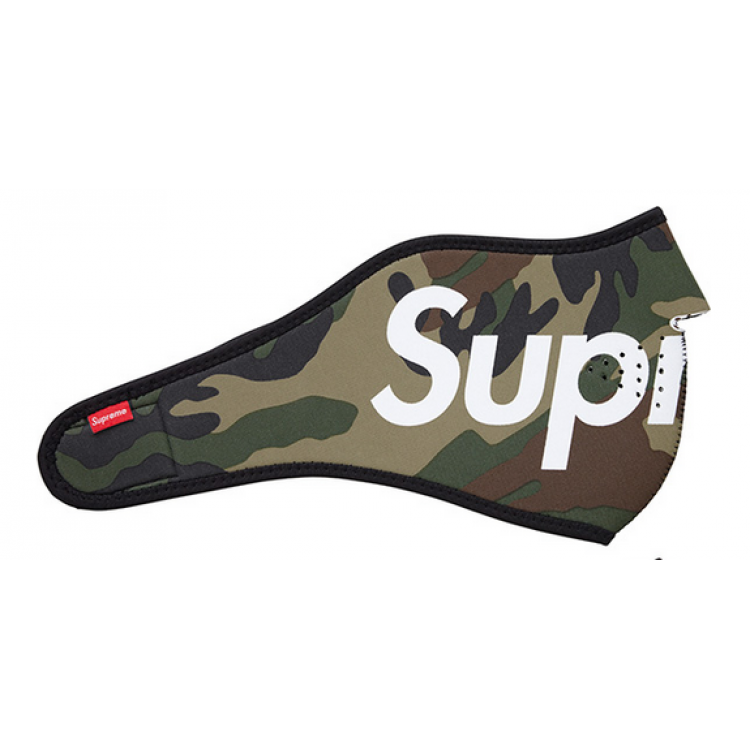 Supreme Mouth Guard (Camo)
