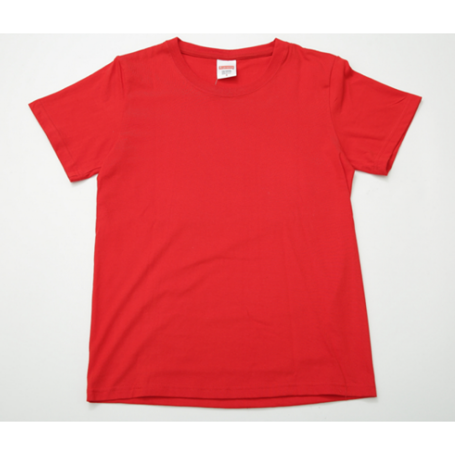 Supreme Pistol T-Shirt (Red)