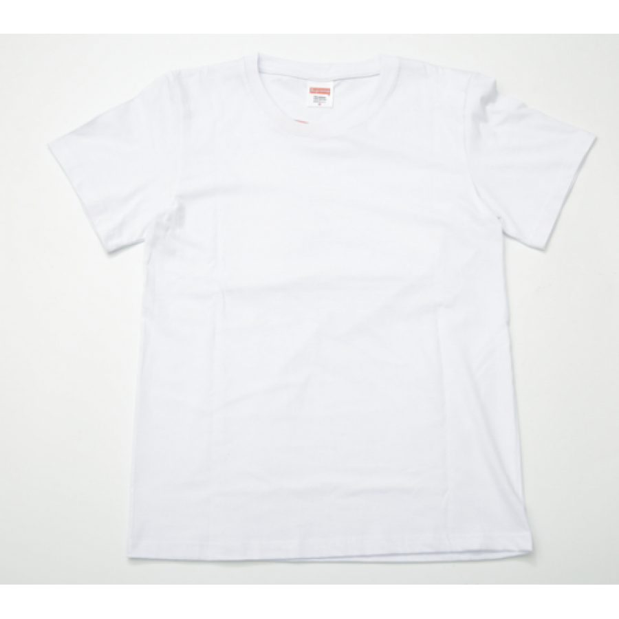 Supreme Pistol T-Shirt (White)