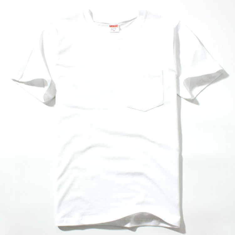 Supreme Suprhero T-Shirt (White)