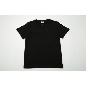 Supreme Gun Painting Retro T-Shirt (Black)