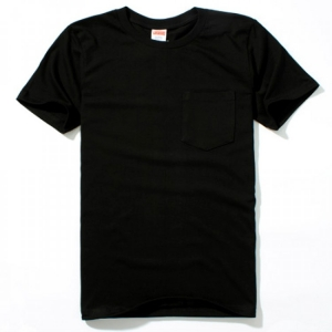 Supreme Suprhero T-Shirt (Black)