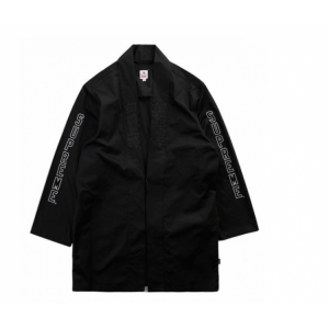 Supreme Chinese Bird Wind Coat (Black)